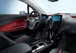 Интерьер Opel Ampera