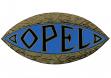 Логотип Глаз Опеля