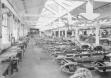 Заводской цех по сборке автомобилей Opel