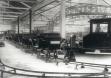 Сборочное производство Opel
