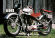 Мотоцикл Opel Motoclub