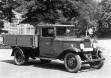 Opel Blitz 1931