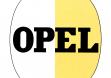 Логотип, использовавшийся в Opel и дилерской сети с 1937 года