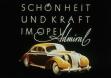 Реклама Opel Admiral