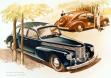 Реклама Opel Kapitan
