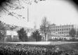 Завод Opel в Руссельсхайме, 1950