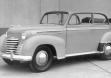 Opel Olympia Cabrio, 1950