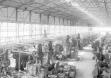 Производственный цех в Руссельхайме