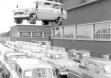 Корабль-транспортер Opel Olympia Rekord