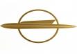 Эмблема Opel Kapitan P1