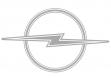 Начиная с 1964 года эмблема с молнией украшает все автомобили Opel