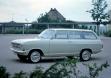 Универсал Opel Kadett B