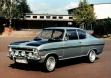 Купе Opel Kadett B