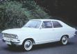 Opel Kadett B LS