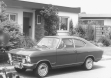 Opel Kadett B Coupe LS