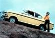Opel Kadett B Coupe Rallye LS
