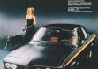 Реклама специальной серии Opel Manta A GT/E Black Magic