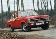 Opel Ascona A SR