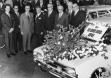 6 сентября 1971 года Компания выпускает десятимиллионный автомобиль Opel, Rekord C универсал