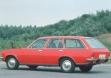 The Opel Rekord D люкс универсал