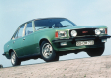 Opel Commodore GS B/E