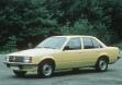 Дизельный Opel Rekord E