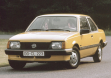 Opel Ascona C люкс