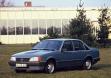 Дизельный Opel Rekord E люкс