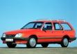 Универсал Opel Rekord E GLS