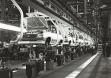 Производство Opel Corsa на заводе в Сарагоса