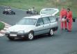 Универсал Opel Omega A CD