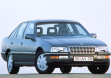 Opel Senator B CD