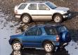 Opel Frontera Sport