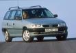 Универсал Opel Astra F
