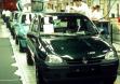 Окончательная проверка автомобилей на заводе в Айзенахе