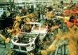 Производство рамы на заводе в Айзенахе