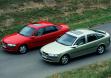 Opel Vectra B в разных кузовах