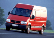 Фургон Opel Movano