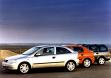 Весь модельный ряд Opel Astra G