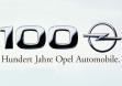 Юбилейный логотип: 100 лет производства автомобилей