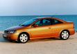 Купе Opel Astra G