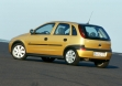 Opel Corsa C Sport