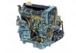 2,2-литровый двигатель Opel ECOTEC 16V