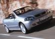 Кабриолет Opel Astra G Turbo