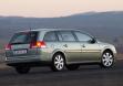 Универсал Opel Vectra C
