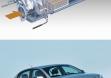 Сажевой фильтр для дизельный двигателей Opel