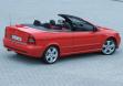 Кабриолет Opel Astra G Linea Rossa