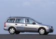 Универсал Opel Astra CNG
