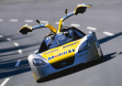 Opel Eco Speedster устаанавливает новый рекорд на трассе в Dudenhofen