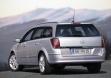 Универсал Opel Astra H